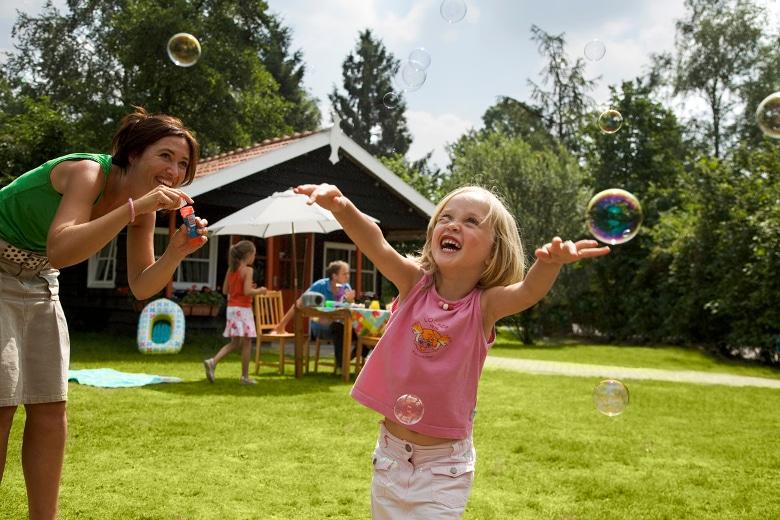 Urlaub im Ferienpark Slagharen
