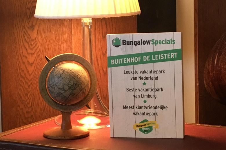 Der beste Ferienpark in den Niederlanden
