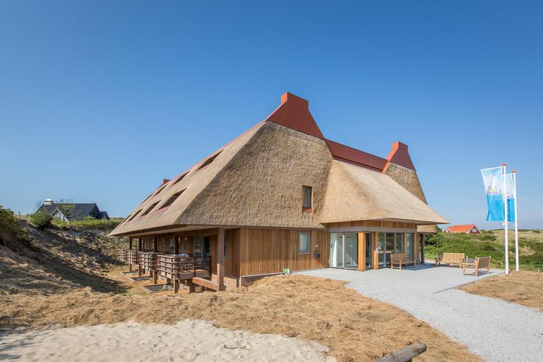 Ferienpark Landal Vlieduyn direkt am Meer