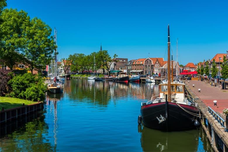 Ijsselmeer Holland