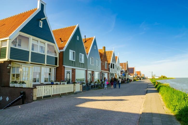 Die 10 Schonsten Hollandischen Ferienparks Direkt Am Meer