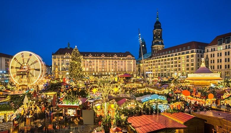 Bilder Weihnachtsmärkte Deutschland.8 Besondere Und Sehenswerte Weihnachtsmarkte In Deutschland