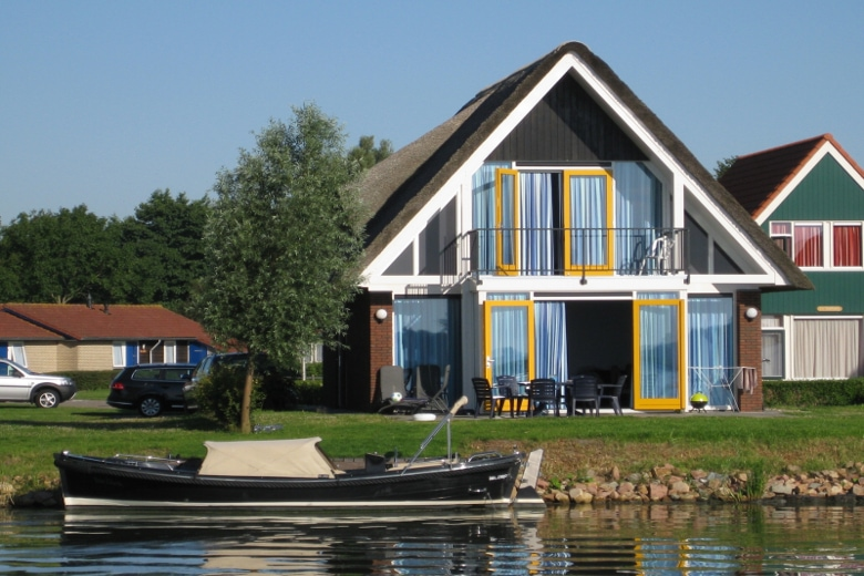 ferienhaus in holland direkt am meer 5 favoriten vom. Black Bedroom Furniture Sets. Home Design Ideas