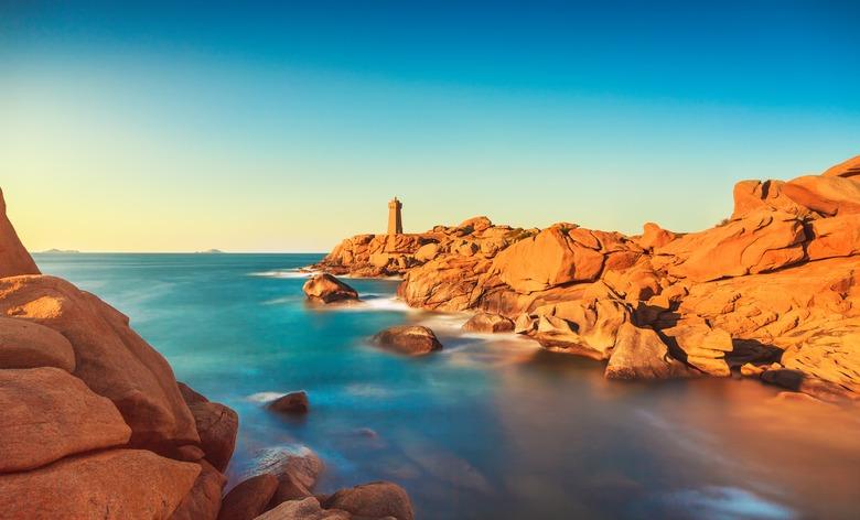 frankreich atlantikküste schöne orte