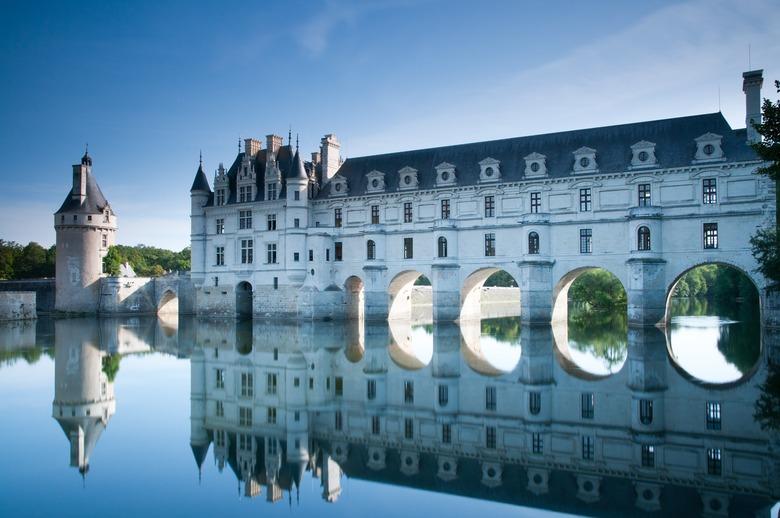 Frankreich schöne Orte