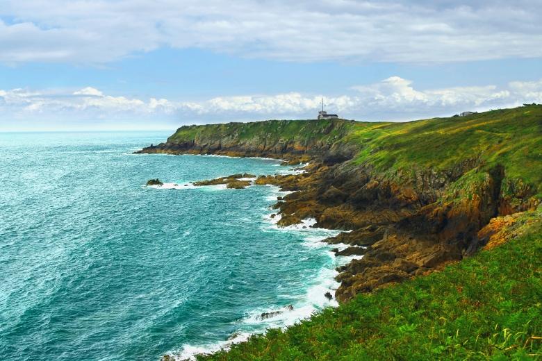 Die Bretagne