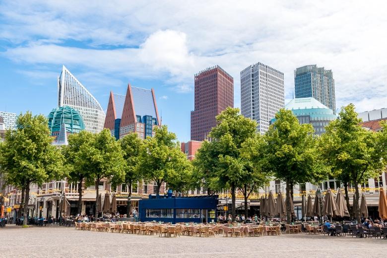 Den Haag Zentrum