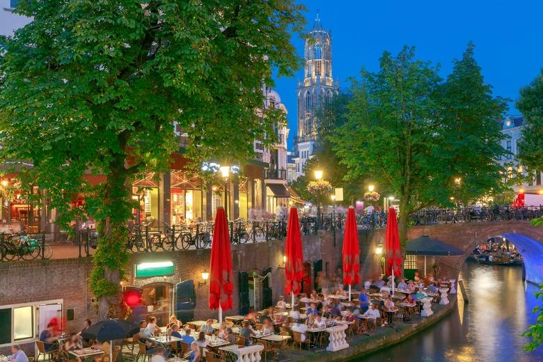 Utrecht Innenstadt