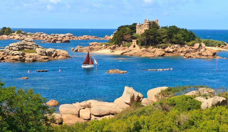 Urlaub über Ostern an der französischen Atlantikküste