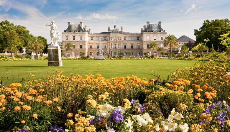 Urlaub über Ostern in Luxemburg