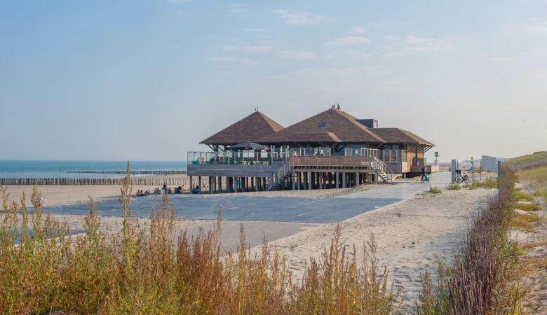 An der holländischen Küste der beste Ferienpark
