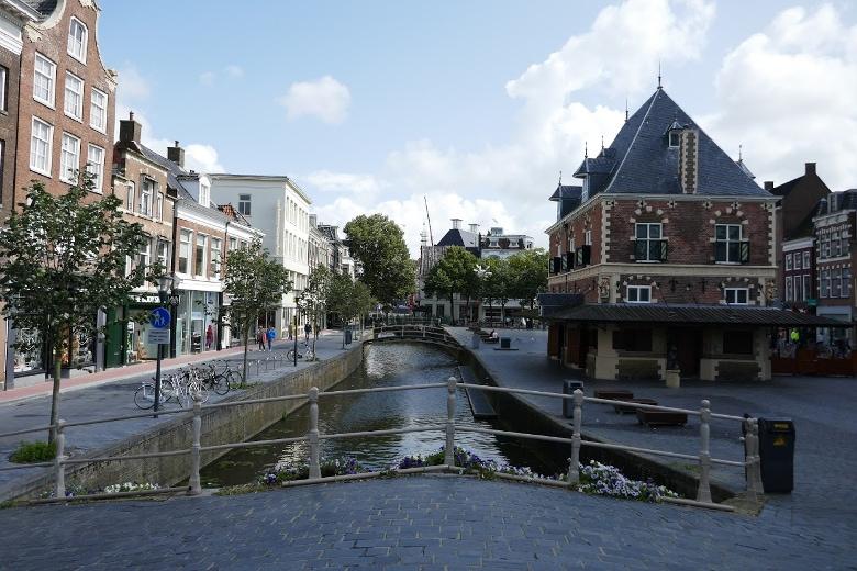 europäische Kulturhauptstadt 2018 Leeuwarden