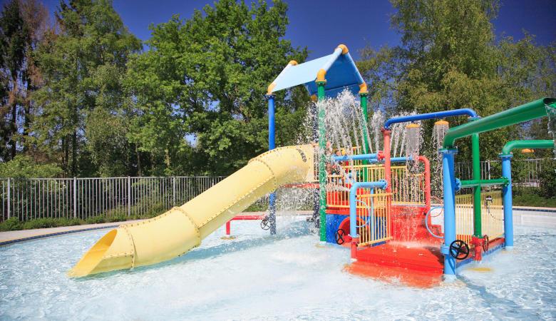 Marveld Recreatie Kinderfreundlichster Ferienpark