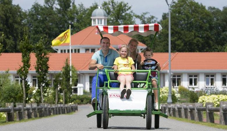 Urlaub mit Kindern - Efahrungen Bad Bentheim günstig