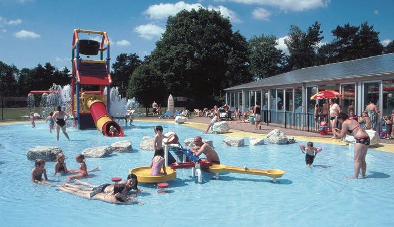 Urlaub mit Kindern günstig Erfahrungen Westerbergen