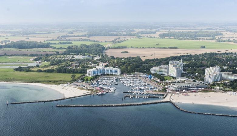 Urlaub mit Kindern Ostsee Erfahrungen Ostsee Resort Damp