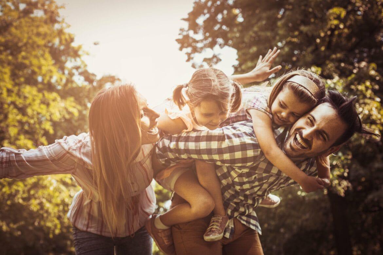 Urlaub mit Kindern Erfahrungen