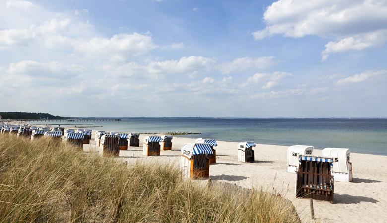 Ostsee mit Kindern Tipps, beste Reisezeit