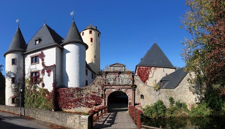Bitburg in der Eifel