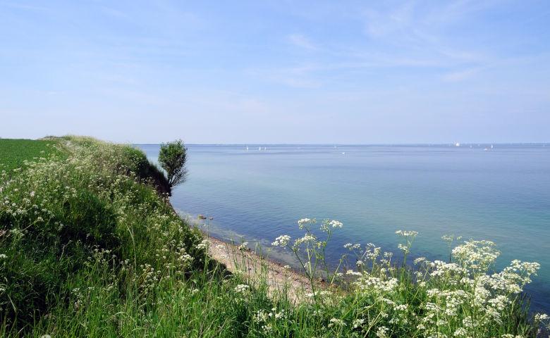 Reiseziele April Deutschland - April an der Ostsee