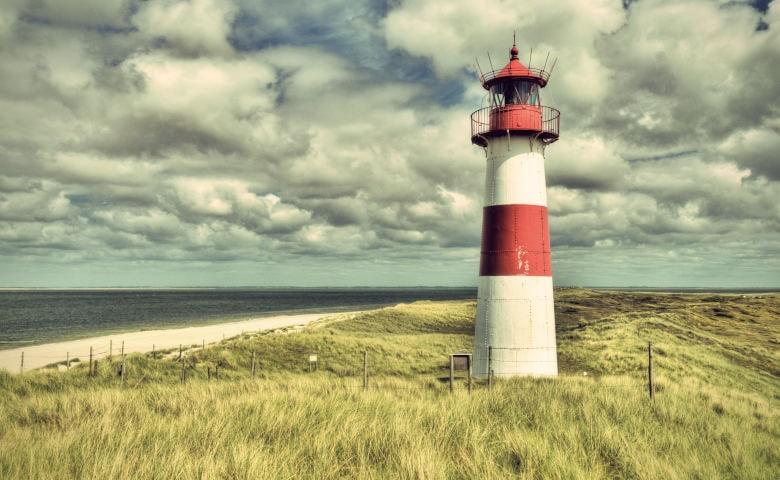 Leuchttürme als Ausflugsziel an der Nordseeküste