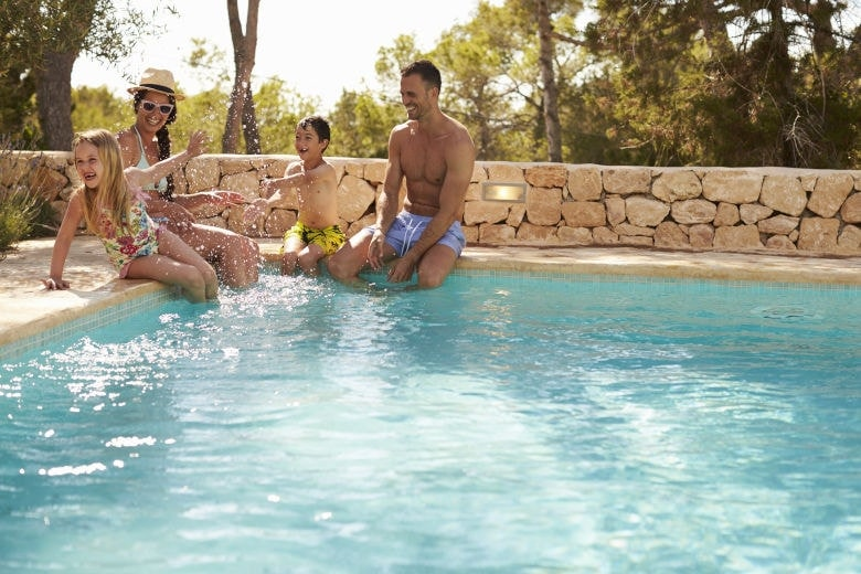 Familienurlaub in Südfrankreich direkt am Meer