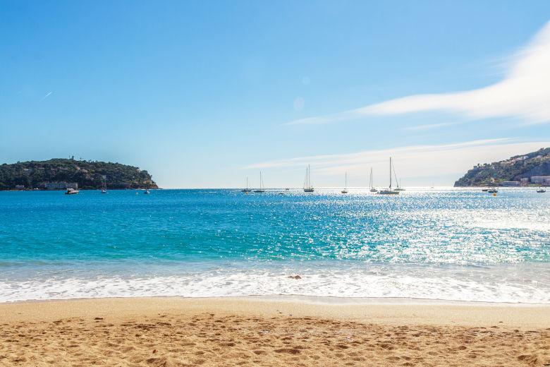 Die schönsten Strände an der französischen Küste