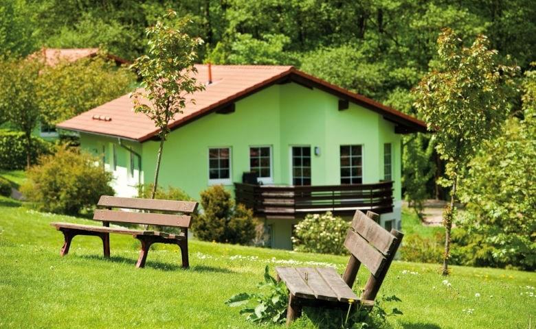 Unterkünfte für Familientreffen im Harz