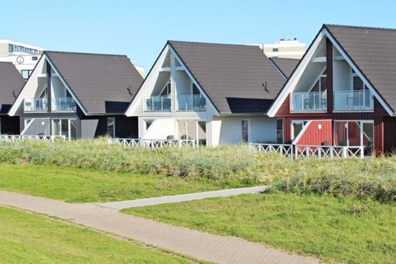Ferienhäuser für Familientreffen