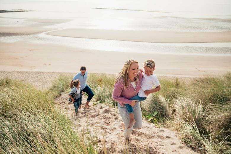 Urlaub in Holland mit Kindern