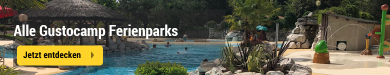 Gustocamp Ferienparks
