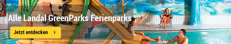 Landal Ferienparks