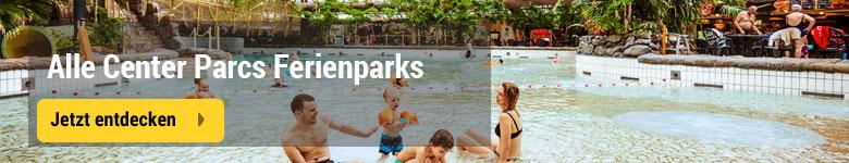 Center Parcs Ferienparks