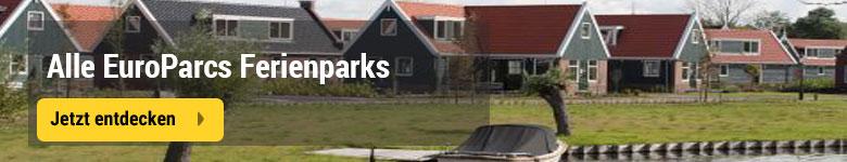 EuroParcs Ferienparks