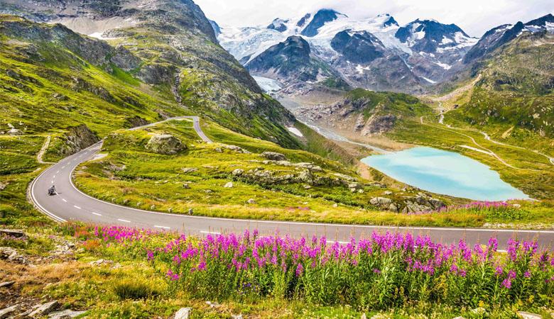 Familienurlaub Frankreich Französische Alpen