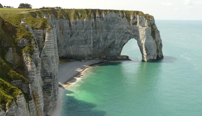 Schöne Reiseziele Frankreich