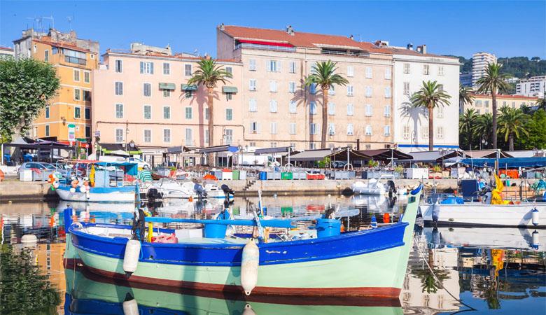 Familienurlaub Frankreich Korsika