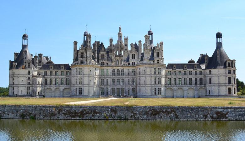 Schönste Orte Frankreichs