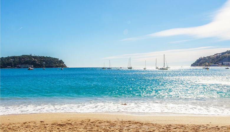 Familienurlaub Frankreich Mittelmeer